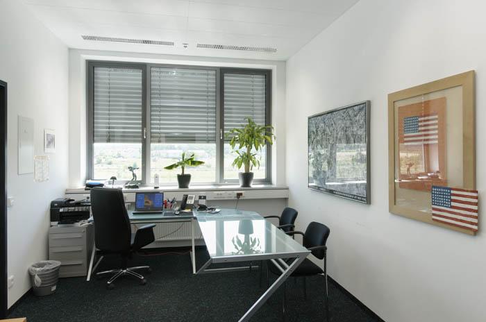 Büros im GO:IN